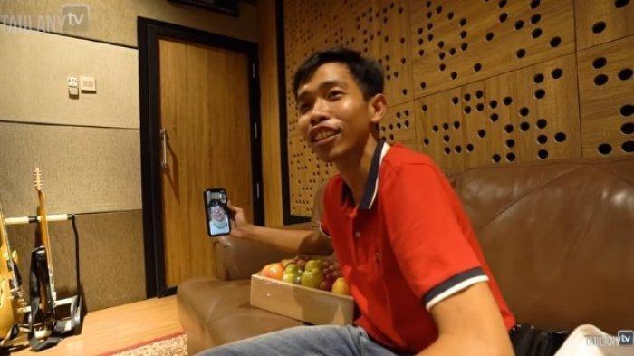 Usai Pinjam Uang Rp 200 Juta ke Anwar Sanjaya, Begini Kondisi Dede Sunandar, Curhat pada Raffi Ahmad