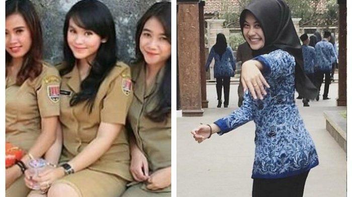 Tokoh Jawa Barat Ini Minta Tito Karnavian, Fachrul Razi Ubah Gaya Pakaian PNS Boleh Celana Cingkrang