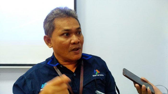 Data BPS Januari 2020, Angkutan Udara Faktor Utama Kota Tarakan Kalimantan Utara Alami Deflasi