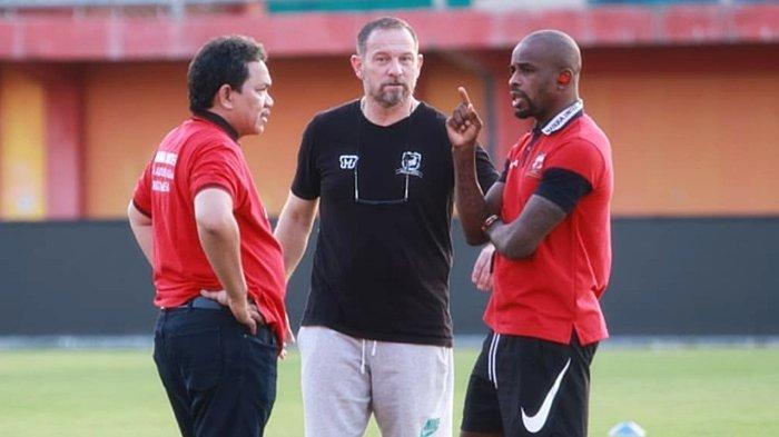 DITAWARI jadi Pemain RANS Cilegon FC, Kemampuan Raffi Ahmad Bayar Gaji Greg Nwokolo Diragukan