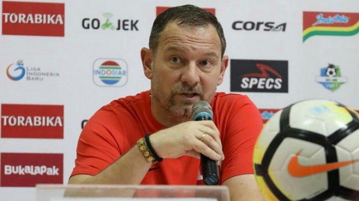 Borneo FC Siap Coret Satu Pemain Asing