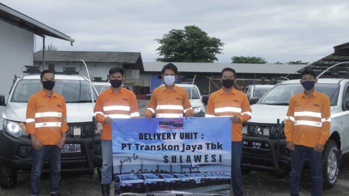 Setelah IPO, TRJA Balikpapan Realisasi Ekspansi ke Morowali Sulawesi Tengah