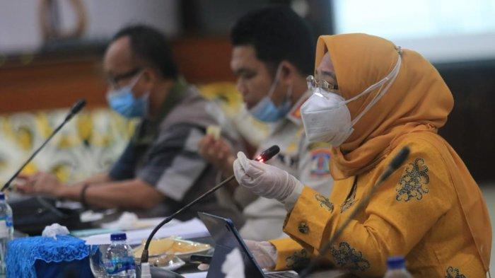 Waspada, Tiga Kasus Varian Delta Ditemukan di Kota Balikpapan