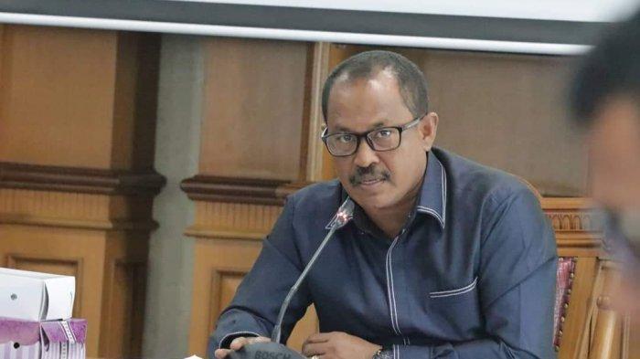 Bupati Ismunandar Ditangkap KPK, Partai Besutan Surya Paloh Munculkan Nama Ismail Buat Pilkada Kutim