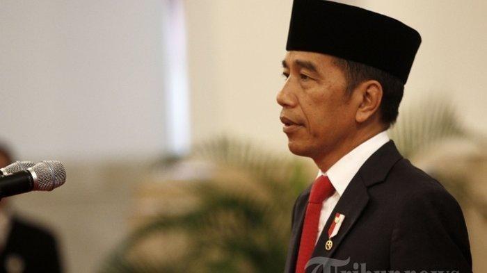 Ini Peringatan Serius Jokowi Karena Kasus Harian Corona Tembus 1.000, Anies: Bukan Lonjakan di DKI