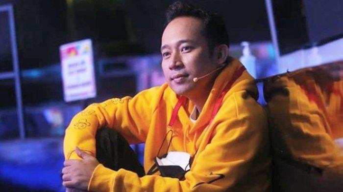 Denny Cagur Hentikan Syuting Selama PPKM Darurat, Beri Pendapat Soal Peningkatan Kasus Covid-19