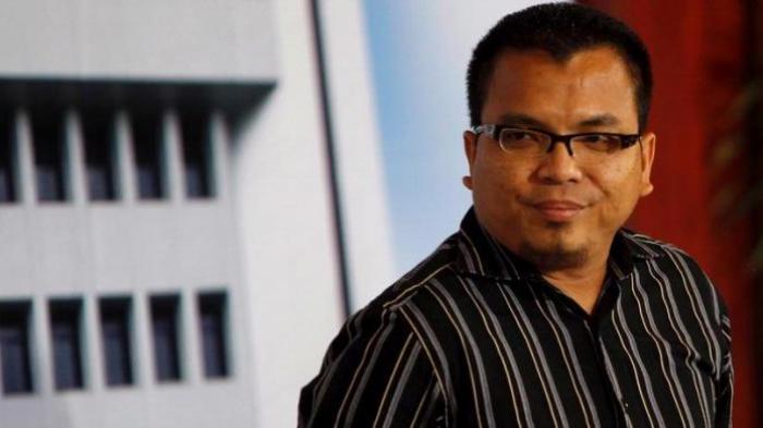 Gerindra Mengusung Mantan Wakil Menkumham era Presiden SBYdi Pilgub Kalimantan Selatan 2020
