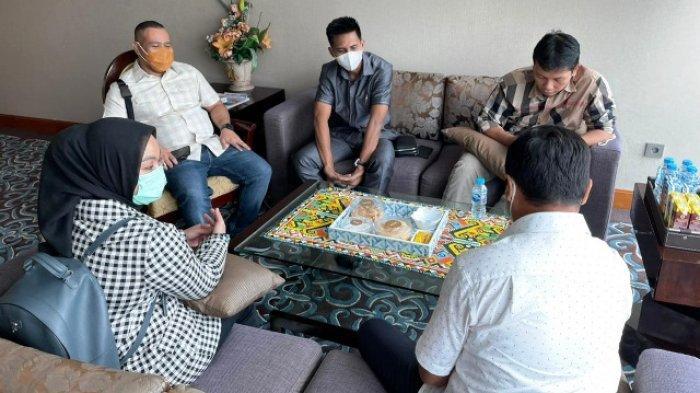 Kunjungi Kantor Cabang di Senayan Jakarta, Komisi II DPRD Tanyakan Rencana Bisnis Bankaltimtara