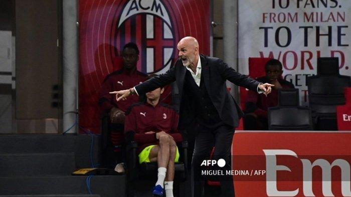 Pertahanan AC Milan Kian Solid, Stefano Pioli Depak 2 Bek Usai Punya Pemain Termahal di Liga Italia