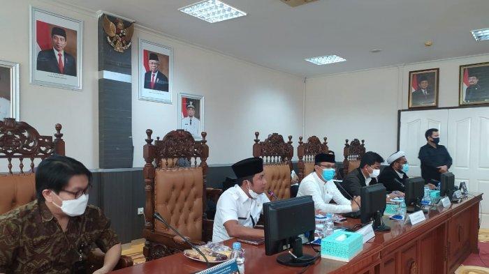 Sultan Paser Minta Dibangunkan Istana Kesultanan Paser di PPU