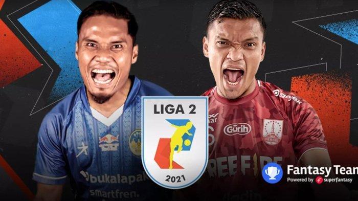 BERLANGSUNG Live Streaming Liga 2: Derby Mataram PSIM vs Persis Solo, Link TV Online Indosiar