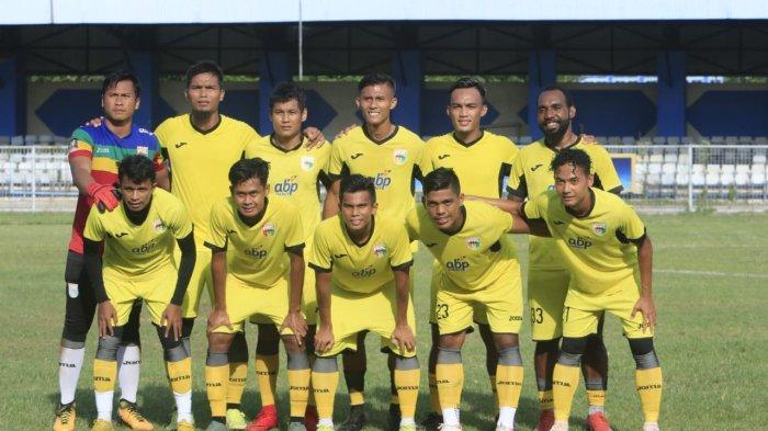 Uji Coba dengan Klub Liga 3 Samarinda, Mitra Kukar Unggul 4-0 Babak Pertama