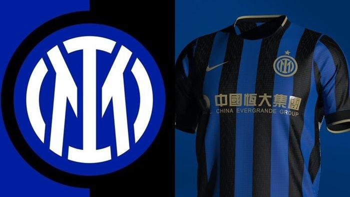 TERJAWAB Kapan Logo Baru Inter Milan Terpasang di Jersey, Perdana Dipakai pada Laga Liga Italia