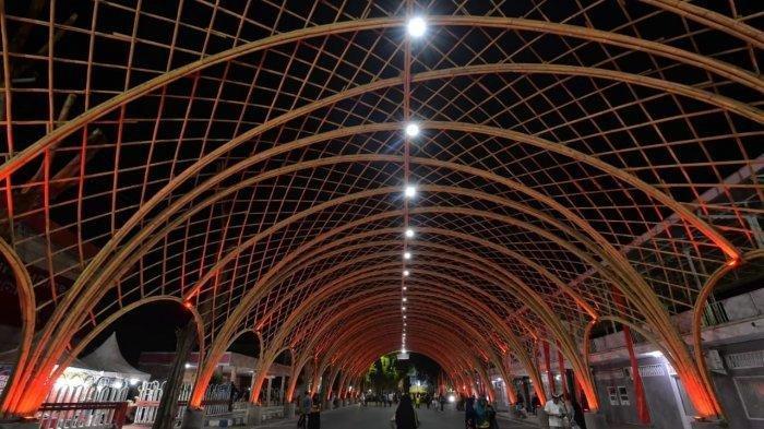 Bisa Saksikan Pertunjukkan Seni dan Budaya Setiap Malam Saat Liburan ke Kota Banyuwangi