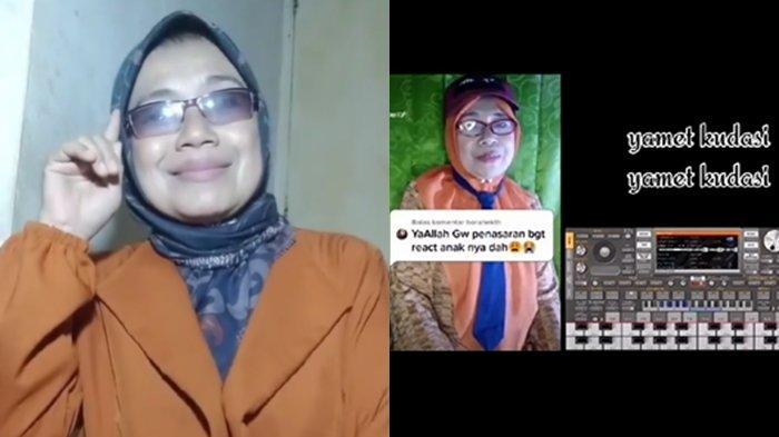 Viral di TikTok karena Lagu Yamet Kudasi, Dewi Isma Beber Bakal Ada Lagu Baru