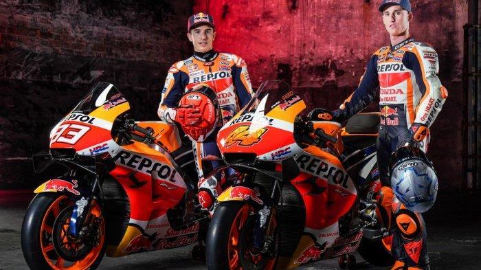 Jelang Seri Ketiga MotoGP 2021, Kondisi Terbaru Marc Marquez, Berpeluang Comeback di GP Portugal