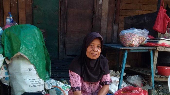 Kisah Dharmini, Dibawa Tantenya di Balikpapan untuk di Sekolahkan, Malah Dijadikan Pembantu