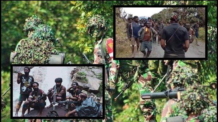 Di Balik Kisah Bos Besar KKB Menyerah, Ada Jeritan Hati Bongkar Penyiksaan Warga Papua dan Pendatang