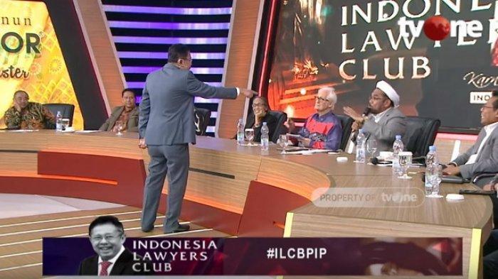 Iuran BPJS Kesehatan Naik, Jokowi Tuai Kritik, Ali Ngabalin Bereaksi, Singgung Penderitaan Warga