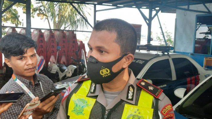 Penerapan ETLE di Samarinda Sesuai Program Kerja Kapolri, Cegah Kerumunan Kala Pandemi Covid-19