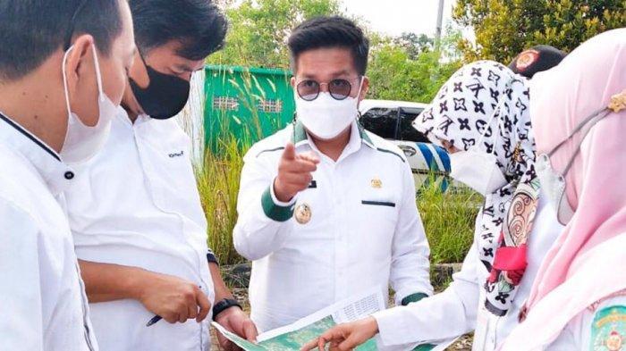 Pelayanan Kesehatan Bagi Warga Muara Badak dan Marang Kayu, Pemkab Kukar Bangun Rumah Sakit