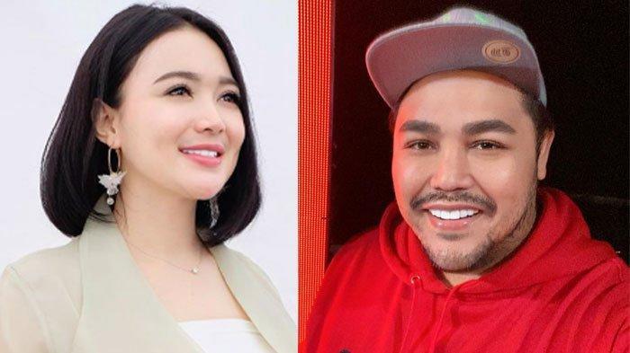 Dibocorkan Ruben Onsu, Ivan Gunawan Puji Kecantikan Wika Salim: Ini Orang Sempurna Banget