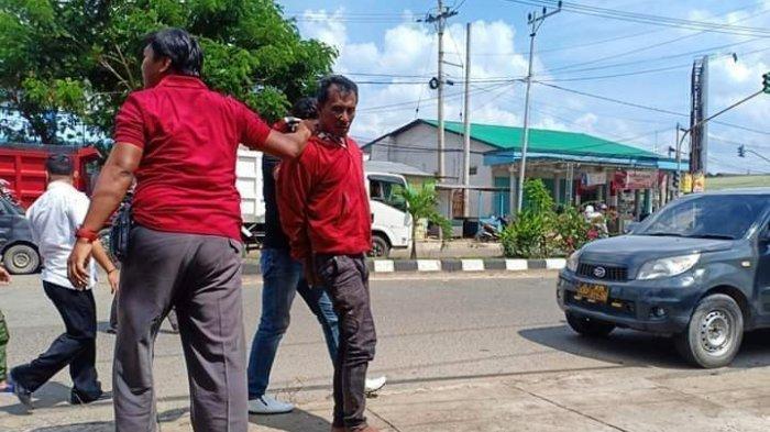Belum Tuntas Masa Hukuman 1,5 Tahun, Sukardi Dilaporkan Sudah Melakukan Tindak Pidana Penipuan