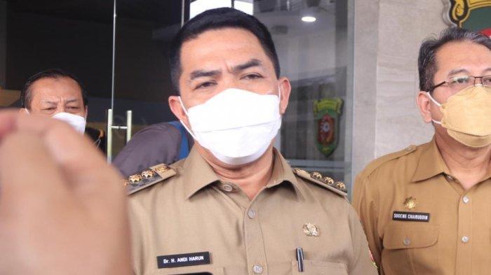 Walikota Samarinda Andi Harun akan jadi Pembicara di Webinar KPK, Bahas Aset Pemda