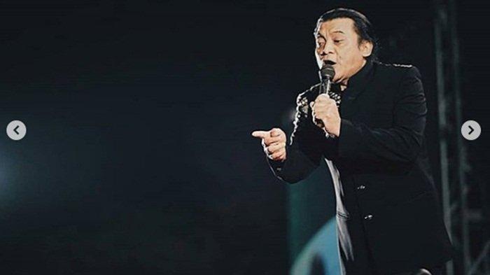 Malam Tahun Baru Didi Kempot Tidak Konser di Jakarta, Pilih Lokasi Pinggiran Desa, Begini Faktanya
