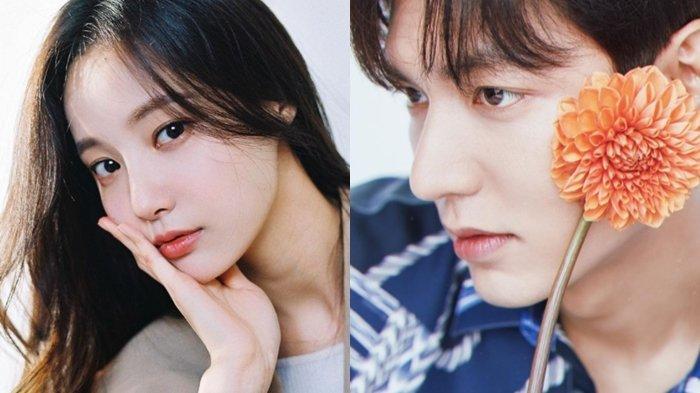 Lee Min Ho Diduga Pacaran dengan Yeonwoo Eks Momoland, DM Leeteuk Suju Kembali Disorot