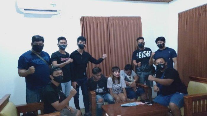 ABG Bertarif Rp 2,5 Juta, Polisi Bongkar Prostitusi Anak di Bawah Umur di Bontang Kalimantan Timur