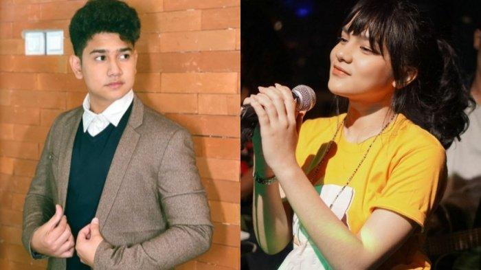 Diisukan Terlibat Cinta Lokasi, Syakir Daulay Ungkap Rasa Kagum pada Davina Karamoy yang Mualaf