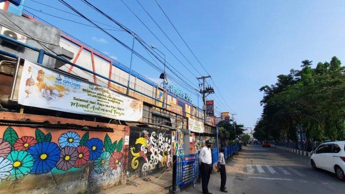 100 Hari Kerja Walikota Samarinda Benahi Parkir Liar, Kasat Lantas Polresta: Sejalan Dengan Kami