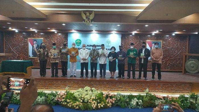Pemuka Lintas Agama Deklarasi Jaga Hutan, Din Syamsudin Launching IRI Indonesia Chapter Kaltim