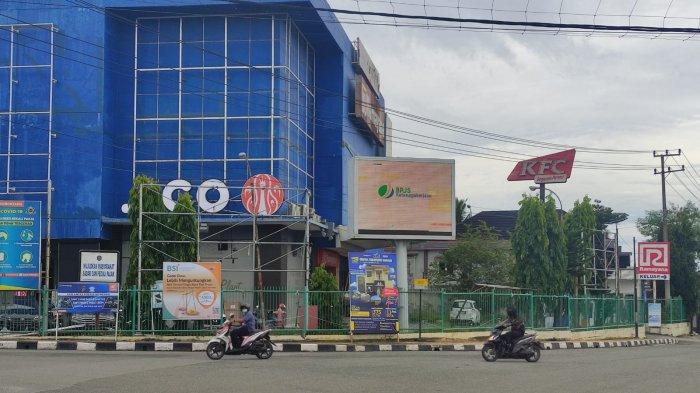 Beri Waktu Seminggu, DPMPTSP Bontang Bakal Tertibkan Reklame Waralaba yang tak Berizin