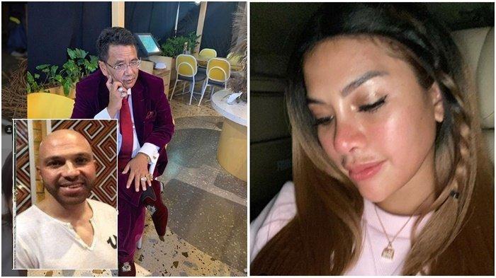 Sosok Sajad Ukra Mantan Suami Nikita Mirzani yang Bikin Hotman Paris Mendidih, Punya Profesi Mapan