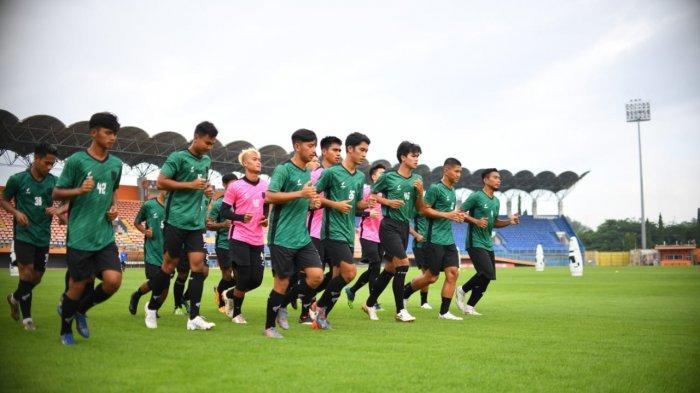 SERU! TONTON Live Streaming Persija vs Borneo Hari Ini, Live Streaming Piala Menpora 2021 Gratis