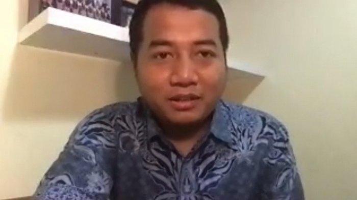 Direktur Eksekutif Parameter Politik Indonesia Adi Prayitno.