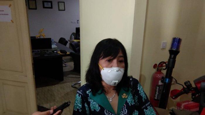 Direktur RSUD Kudungga dr Anik Istiandari Dirawat di RSUD Kanujoso Djatiwibowo, Kondisi Stabil