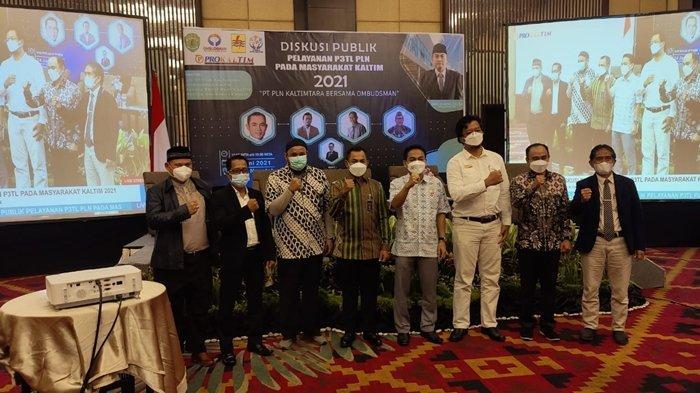 Ombudsman RI Apresiasi PLN UIW Kaltimra Terkait Pelayanan Kelistrikan ke Masyarakat