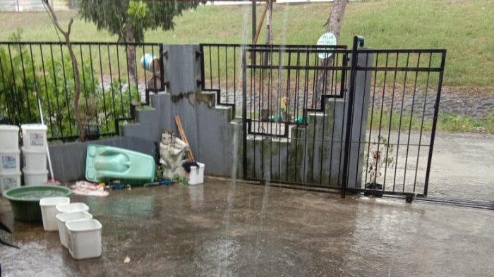 Prakiraan Cuaca di Penajam Paser Utara Hari Ini Rabu 15 Januari 2020, Hujan dengan Intensitas Ringan