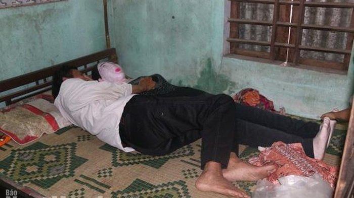 Ditinggal Mati Istri, Pria Ini Lakukan Banyak Cara, Gali Terowongan ke Kuburan & Tidur dengan Jasad
