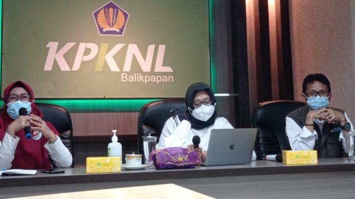 Pandemi Covid-19, DJKN Kaltimtara Masih Surplus Rp 14 Miliar untuk Penerimaan Kas Negara