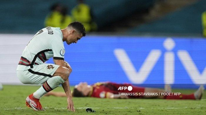 Nedved Pastikan Ronaldo Tetap Bermain di Liga Italia, Kini Juventus Buru Gelandang Gli Azzurri