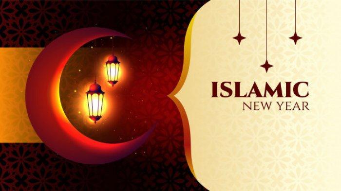 UNIK, Ucapan Selamat Tahun Baru Islam 1 Muharram 1442 H, Kata-kata Mutiara hingga Pantun