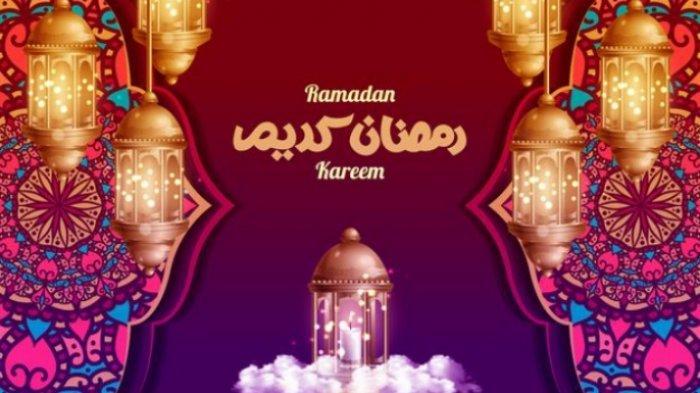 Doa Menyambut Ramadhan Sesuai Sunnah, Ada yang Lafaz Pendek, Puasa Ramadan 2021 Jatuh pada Tanggal?