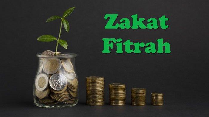 Ingat Bayar Zakat Fitrah, Keutamaan Zakat Fitrah dan Waktu yang Lebih Afdol Membayar Zakat Fitrah