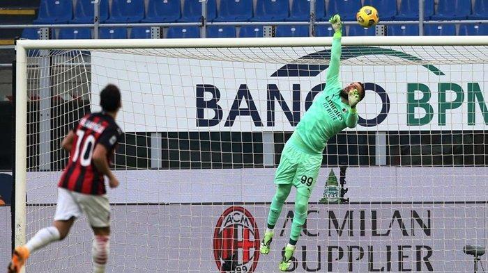 Update Liga Italia: Keputusan Gianluigi Donnarumma Tinggalkan AC Milan Sudah Final, Ini Penyebabnya