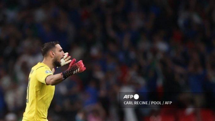 Pahlawan Italia di Euro 2021 Tuai Kecaman, Penyebabnya Bukan karena Keputusan Tinggalkan AC Milan