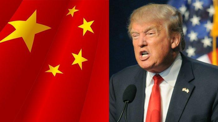 Giliran China Serang Bisnis Negeri Donald Trump, Apple, Boeing dan Raksasa Teknologi AS Jadi Target